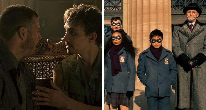 The Umbrella Academy' Season 2 Is Coming Soon, Netflix Confirms