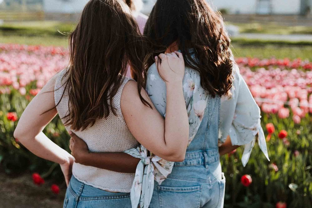 A Letter To My Closest Friend: You Got Me Through My Breakup