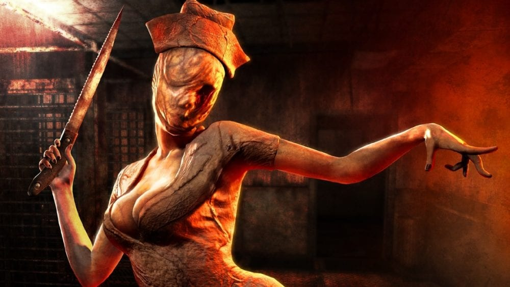 A New Silent Hill Movie Coming Up, With Original Director