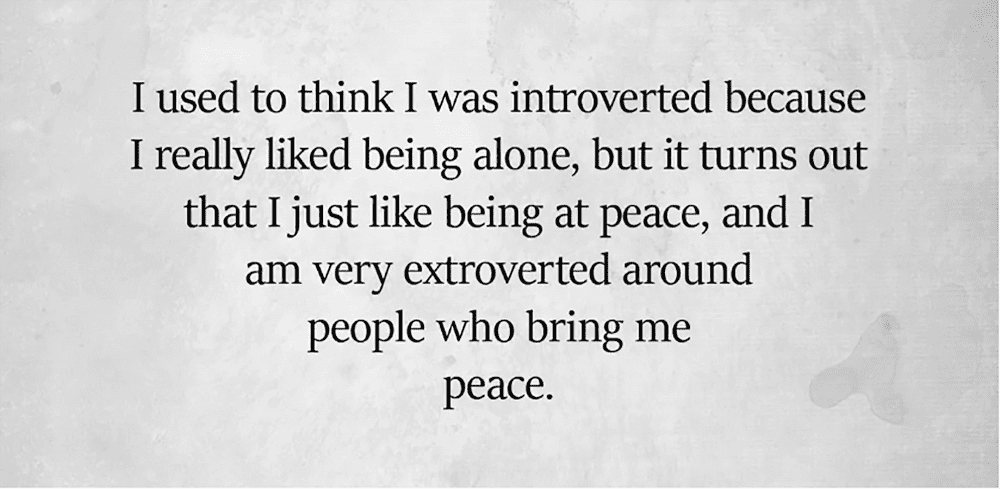 Am I Introverted Or Extroverted? How About Both?