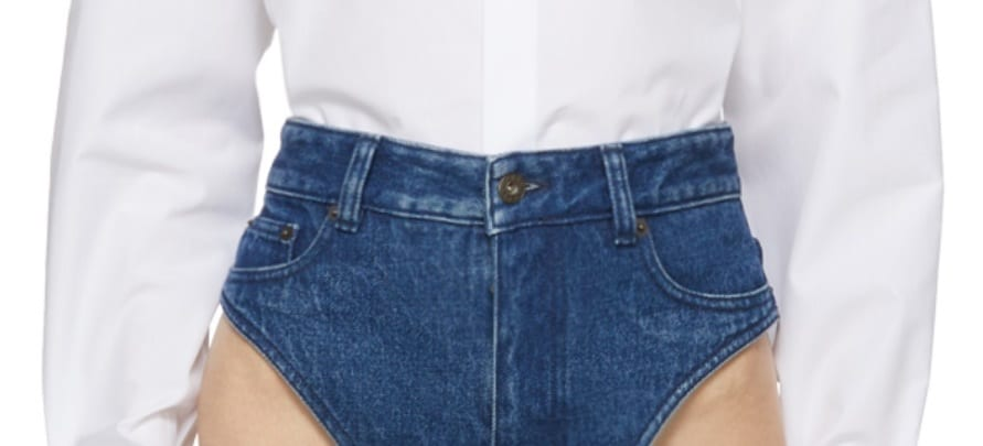 Denim Panties Or Jean Diapers? You Decide!