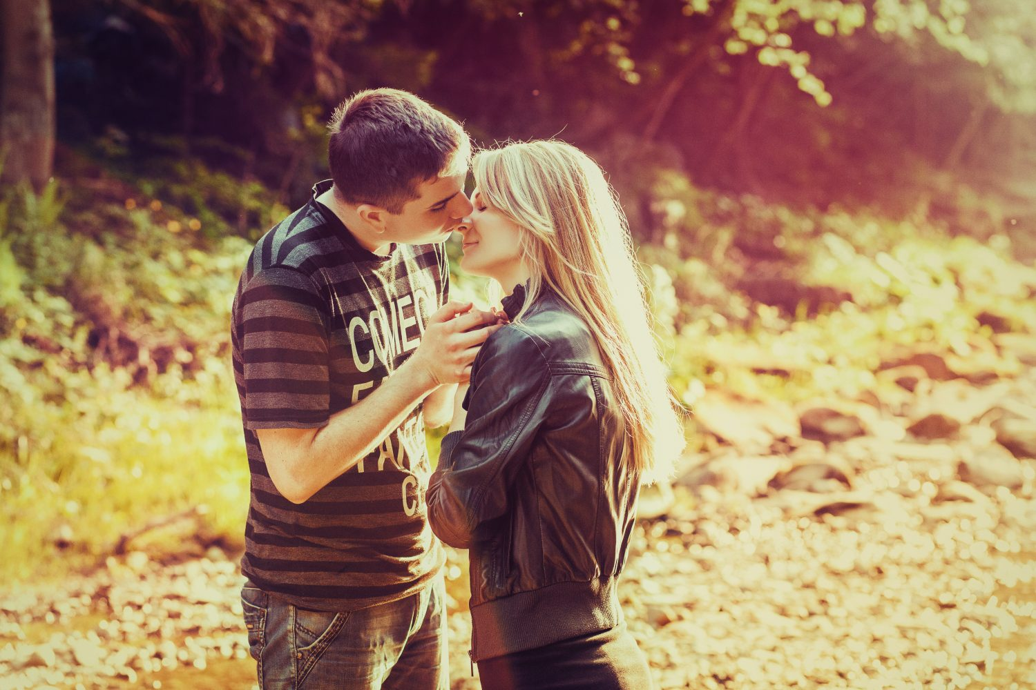 Finding The Love Of Your Life: Steps You Need To Take
