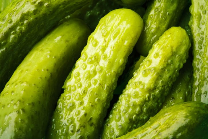 Forget Flowers, Bouquets Of Pickles Are All You Need!
