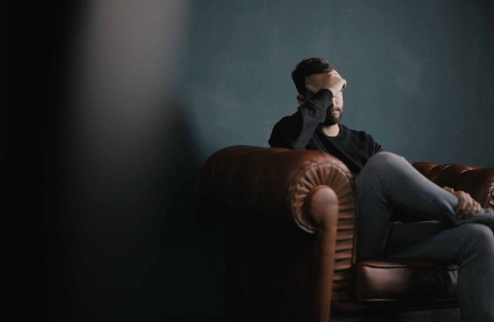 Key Indications Your Partner Is Hiding Their Depression