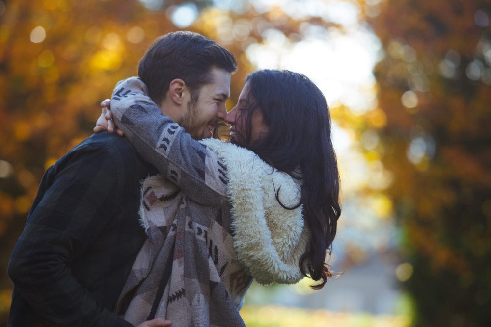 Let Your Dating Be Silent, But Your Love Loud