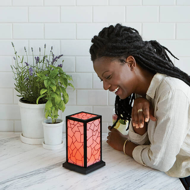 Long-distance Friendship Lamp For All Of Us Who Moved Away From Home