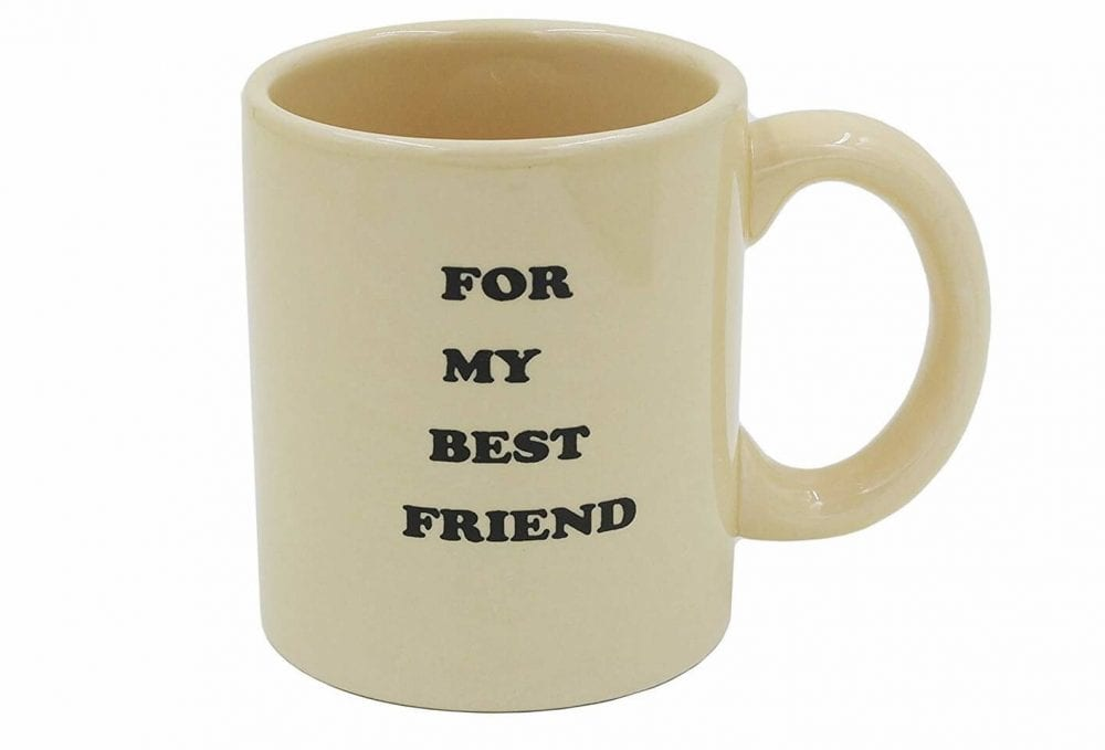 Naughty Mug With A Big Surprise Your BFF Will Love!