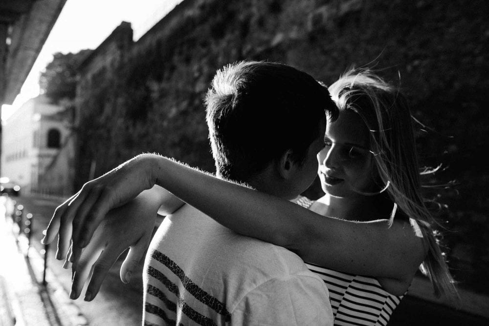 These 10 Signs Prove You're In Love With An Old Soul