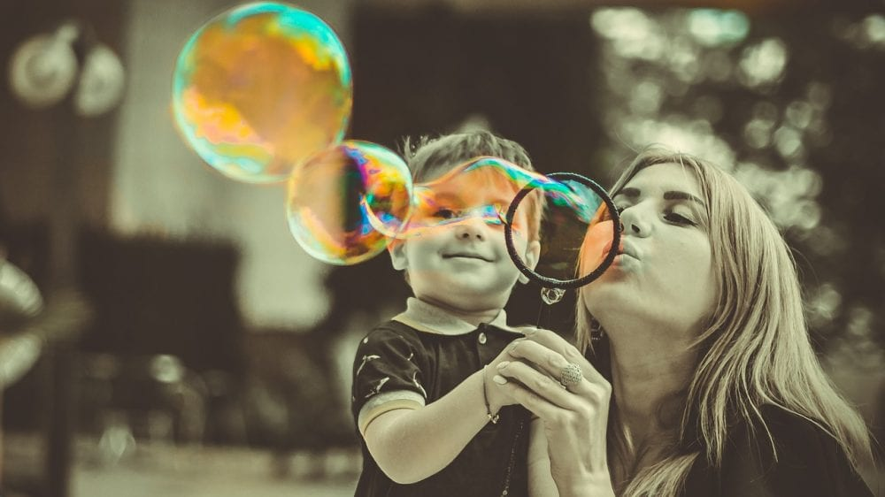 Why Aunties Are Important To Kids' Lives