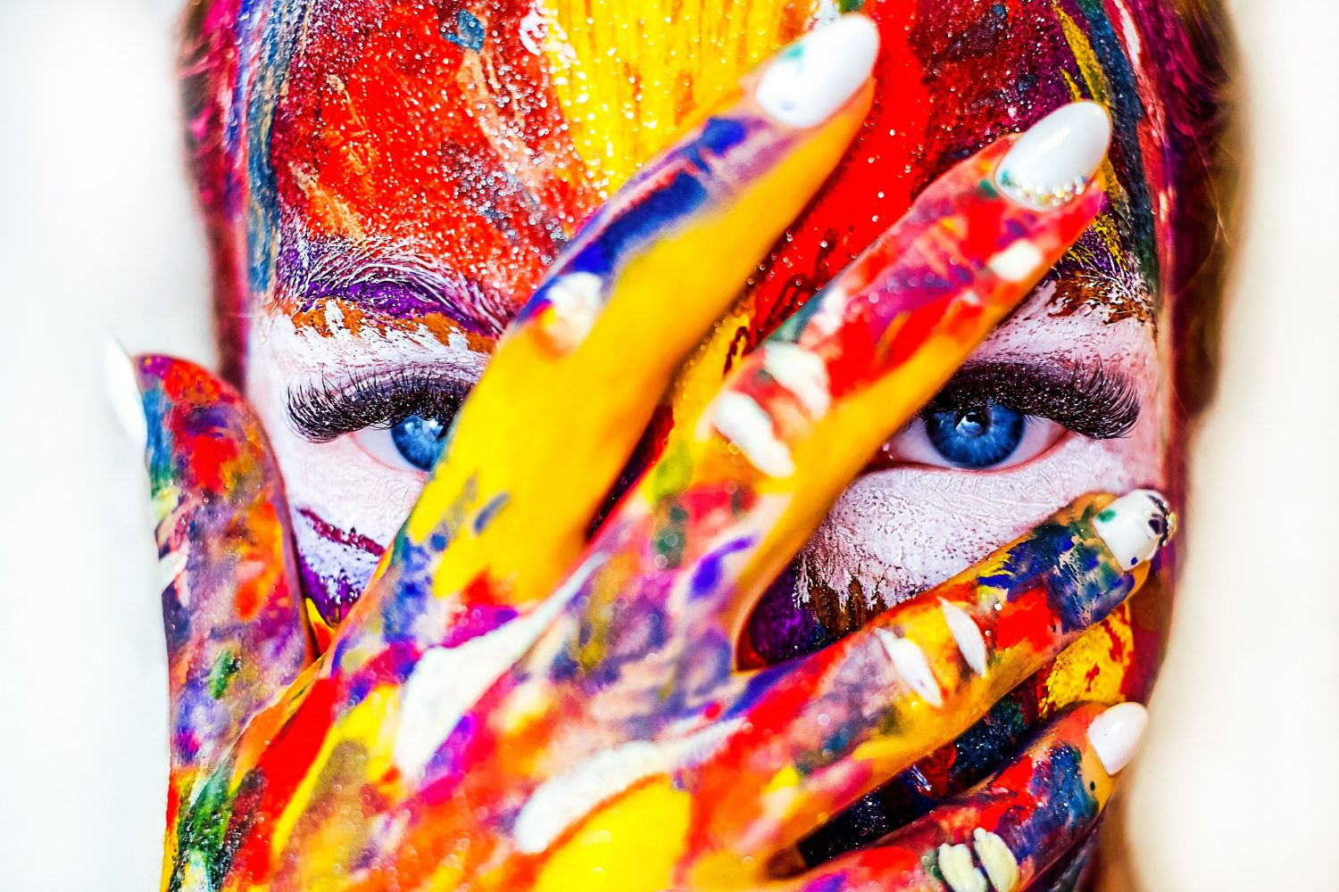 10 things only extremely creative people will understand