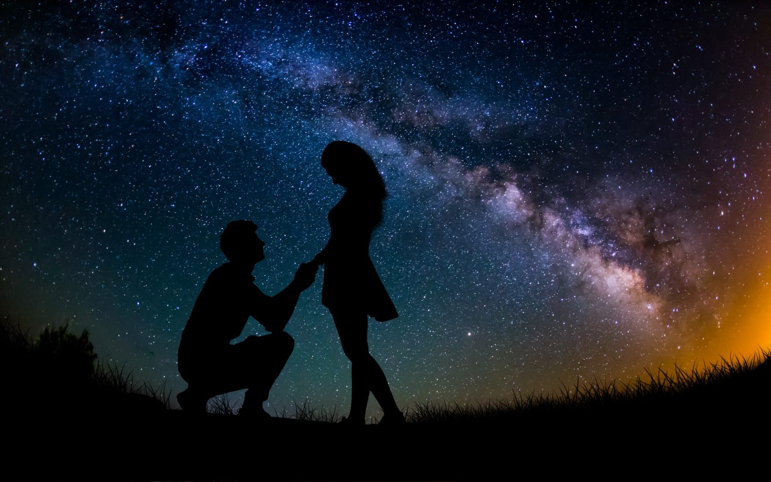 5 Signs That You've Found Your Twin Flame