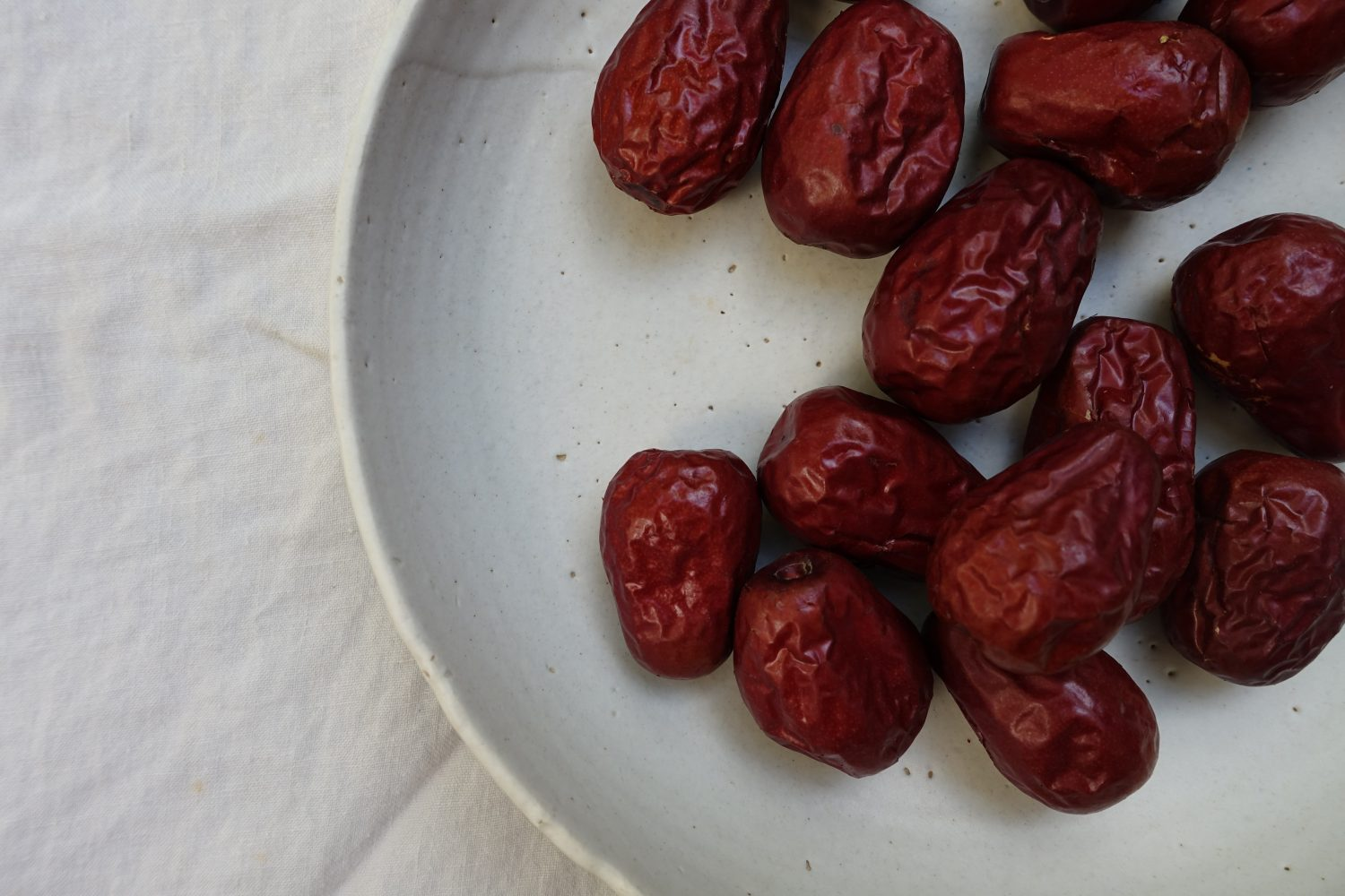 Eat Dates! They Are One Of The Healthiest Fruits On Earth