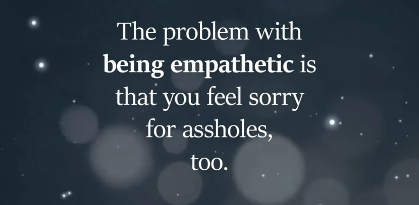 empathetic people face more problems than you think