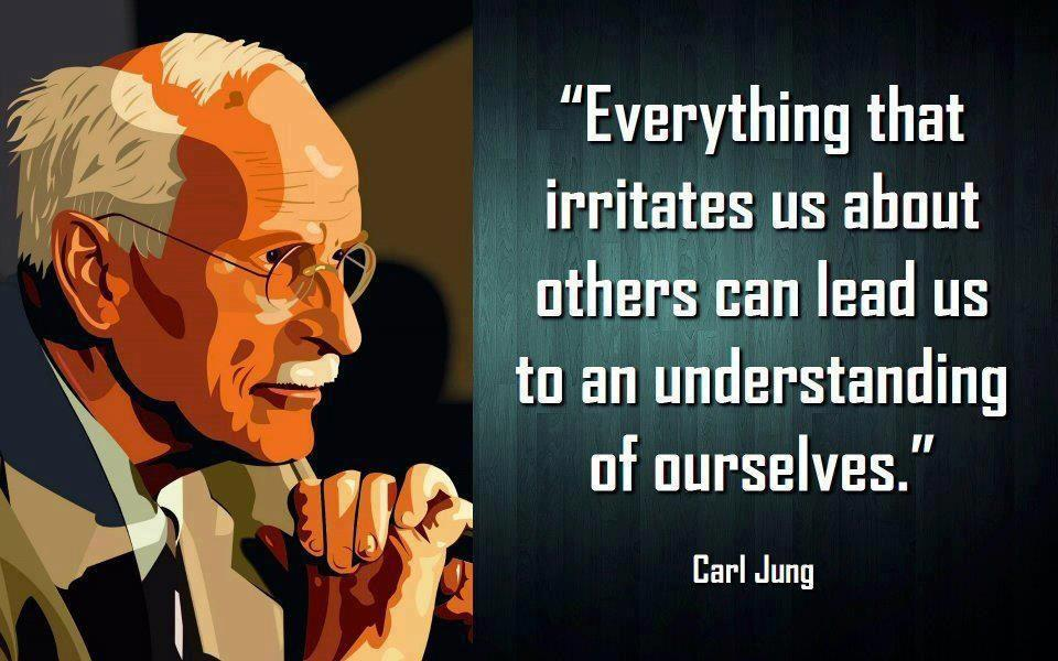 life according to carl jung: best quotes from the famous psychologist