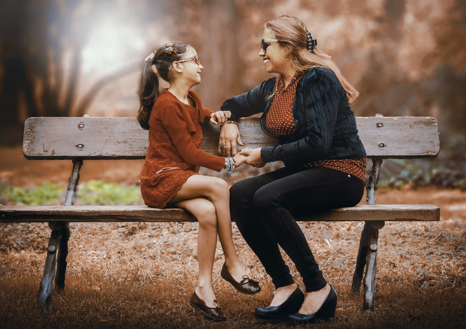 Love Thy Auntie: 7 Reasons Why Aunts Are The Best
