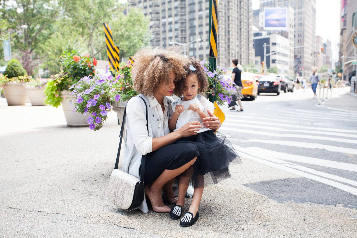 Strong And Caring Mothers Raise The Most Powerful Women