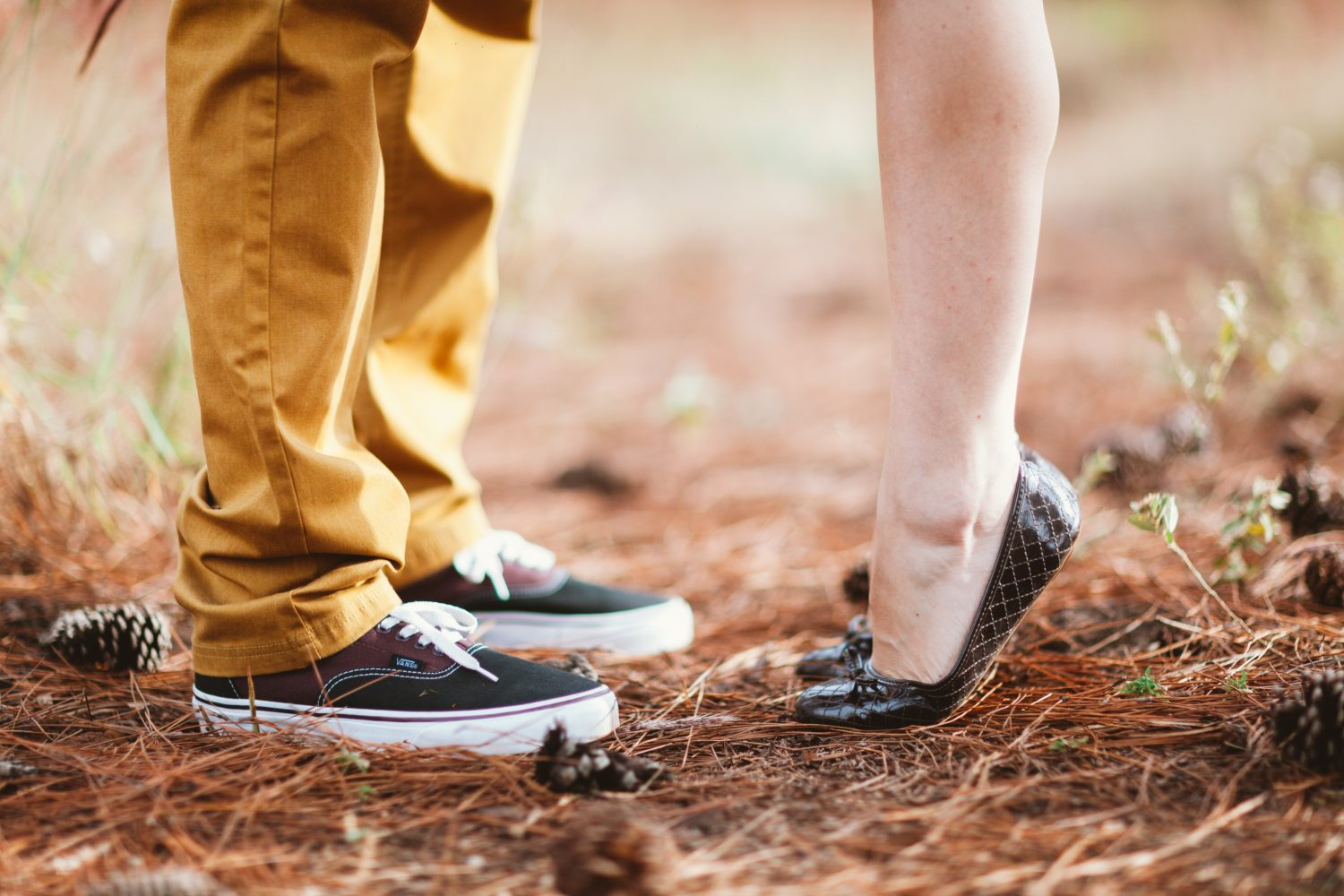 The Happiest Couples Are Made Of Short Women And Tall Men, Shows Study