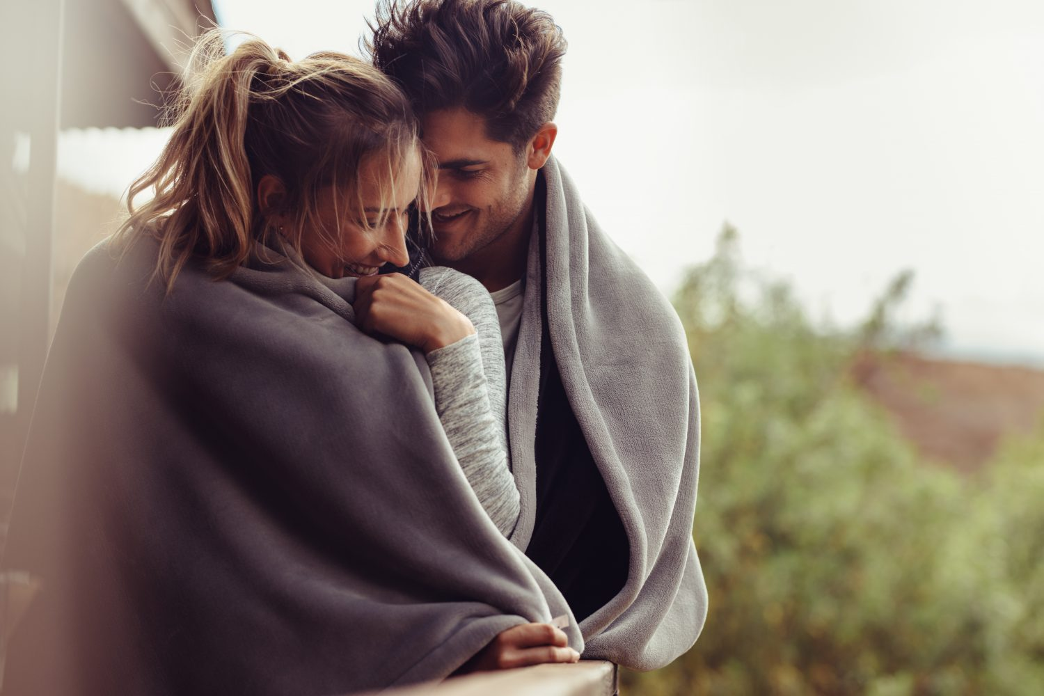 You Don't Need Words To Say I Love You: 10 Wonderful Examples