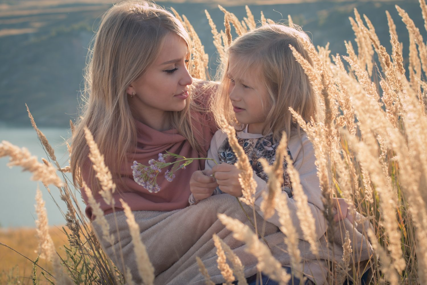 Your Daughter Is The Best Gift You'll Ever Get