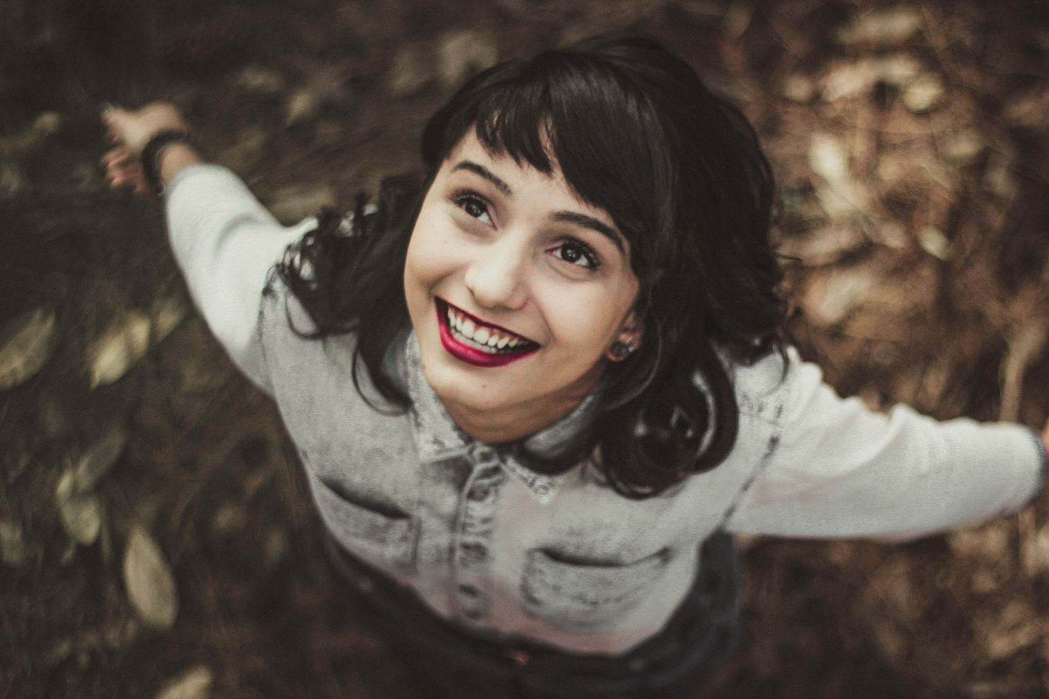 10 Things That Truly Happy People Do