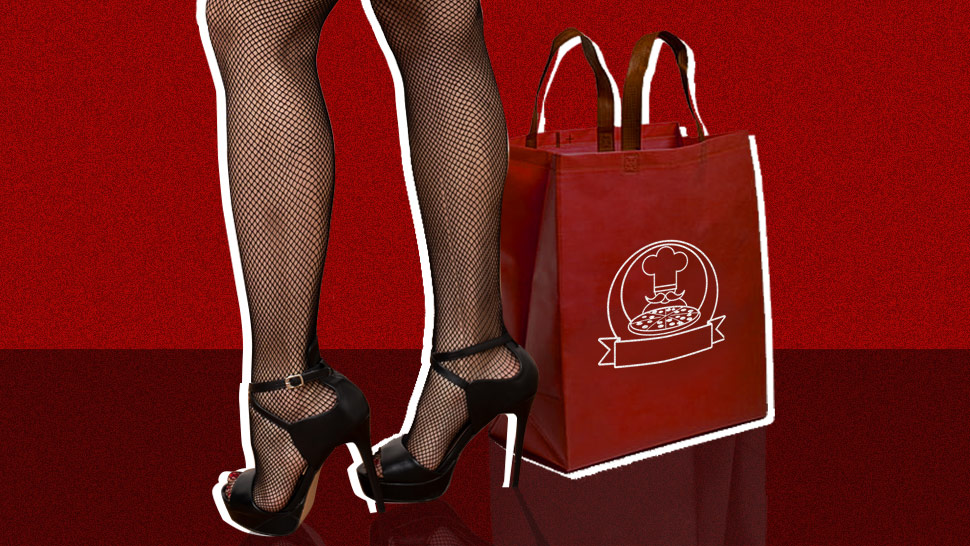 strippers start food delivery services as strip clubs forced to close