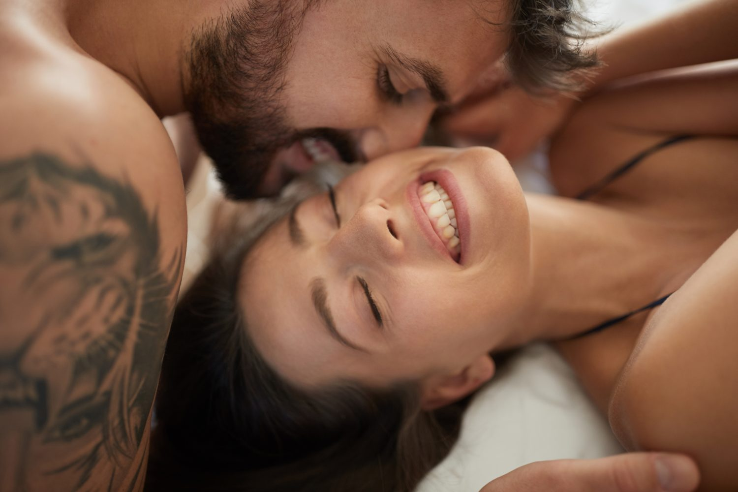5 Things Only A Real Man Can Do In A Relationship
