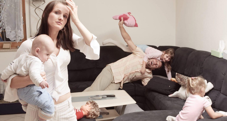 Parental Burnout: Moms Need Self-care For Effective Parenting