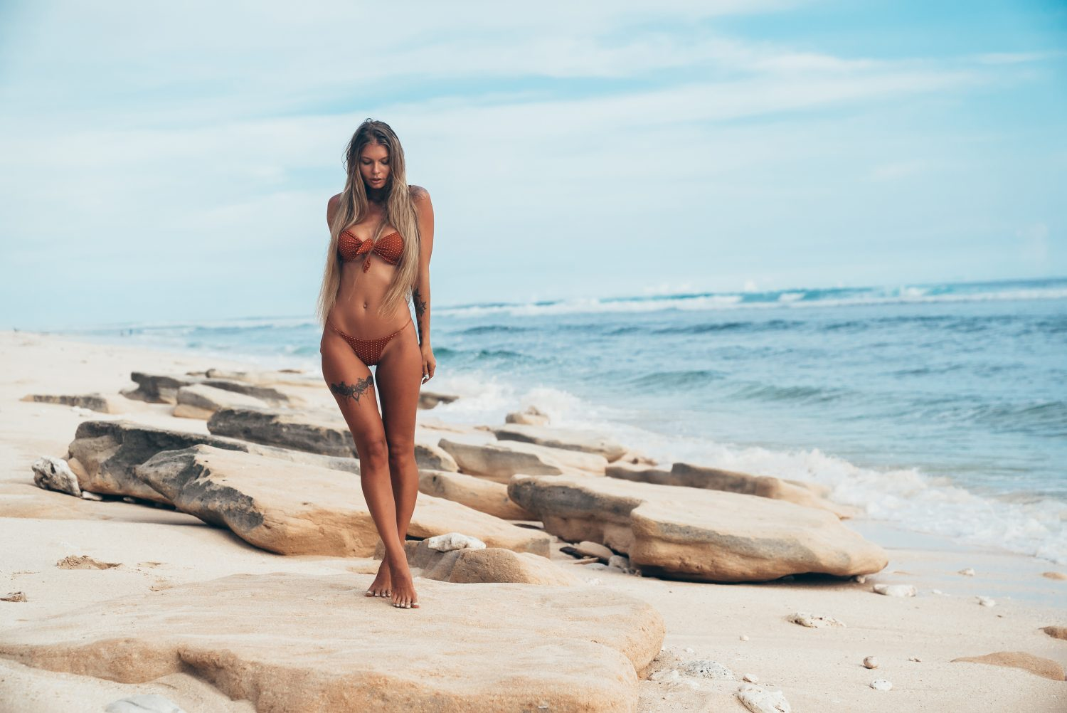 how to get a thigh gap: diet, workout and mindset tips