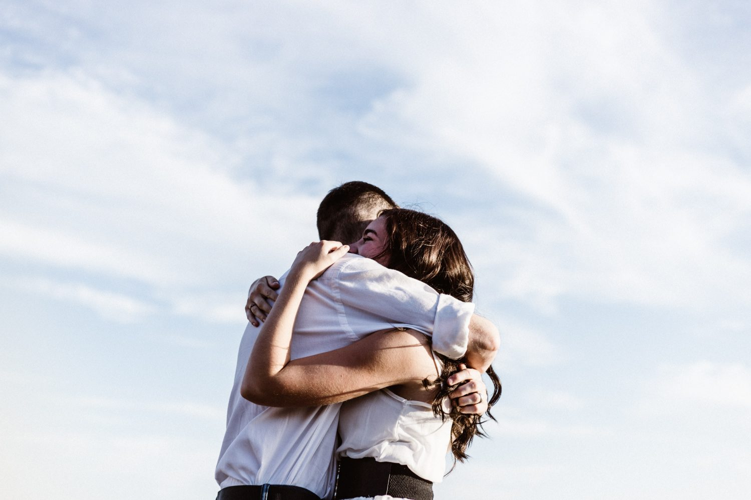 I Should Have Hugged You Tighter And Longer The Last Time I Saw You