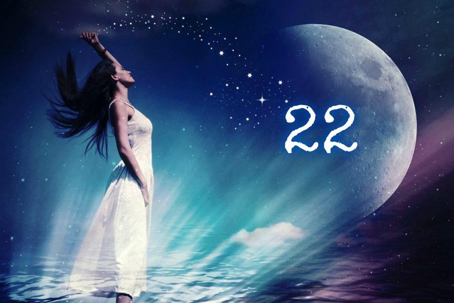 Angel Number 22: The Ultimate Sign Of Your Divine Manifestation