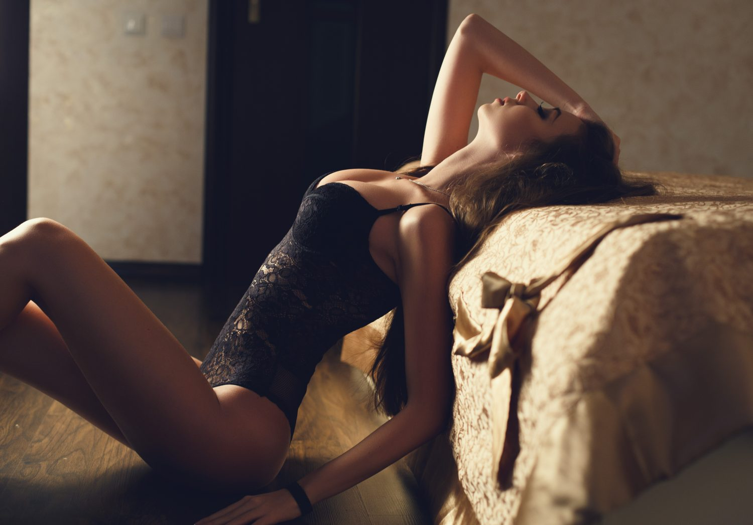 horny girls, it's normal to want sex and here is why