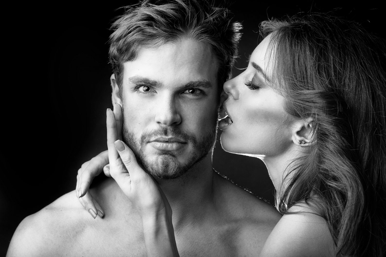 How To Talk Dirty: What to Do To Drive Your Partner Crazy