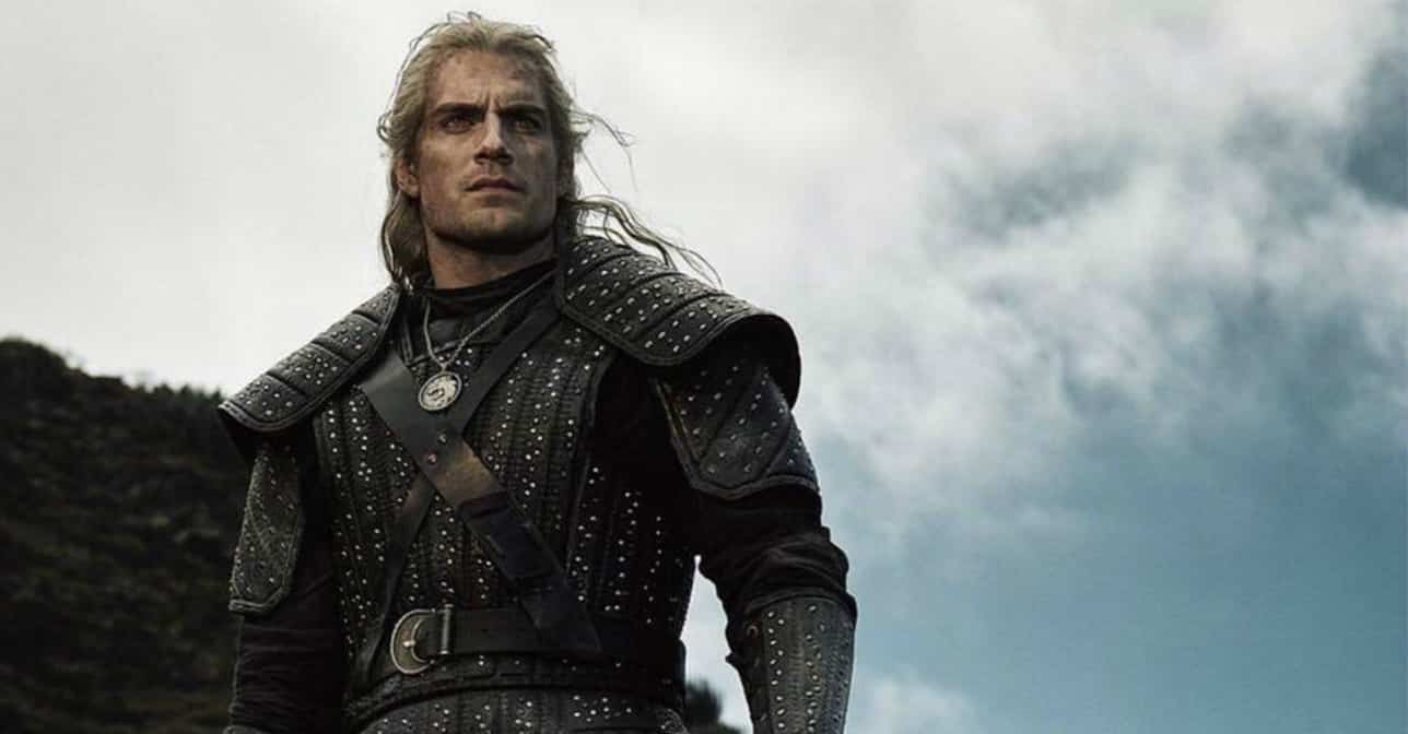 Netflix's The Witcher Starring Henry Cavill Will Have Seven Seasons