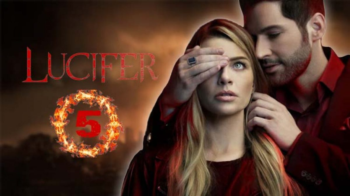 'Lucifer' Season Five Gets Netflix Release Date