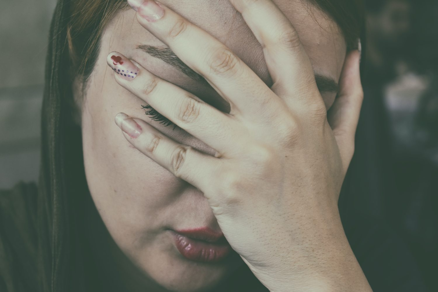 Be Careful With Your Words: Anxiety And Verbal Abuse Are Connected