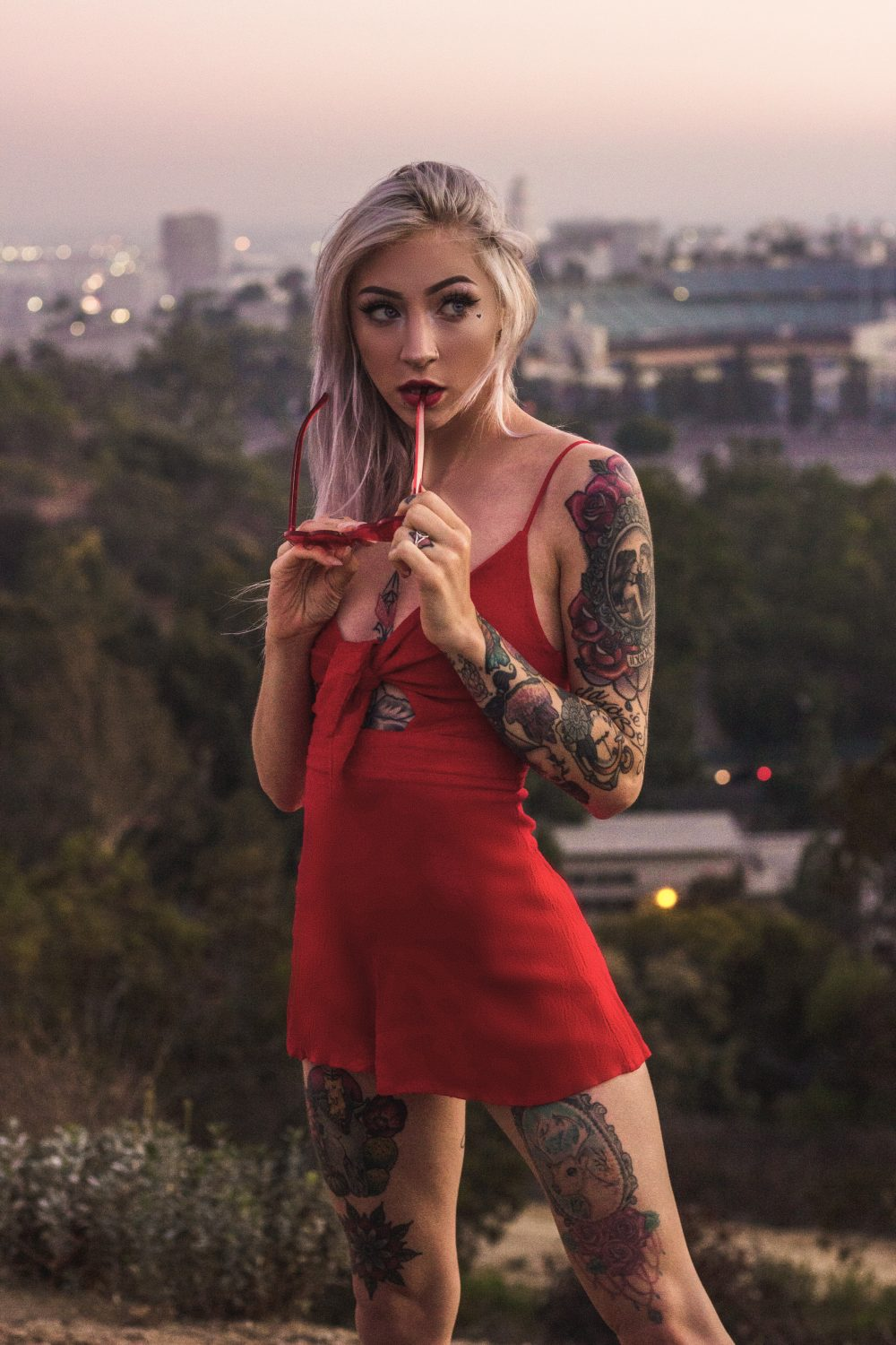 Express Yourself: Creative and Unique Ideas for Tattoos For Women