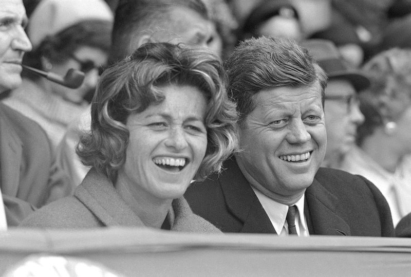 Jean Kennedy Smith, Last Surviving Sibling Of John F. Kennedy, Dies At Age 92