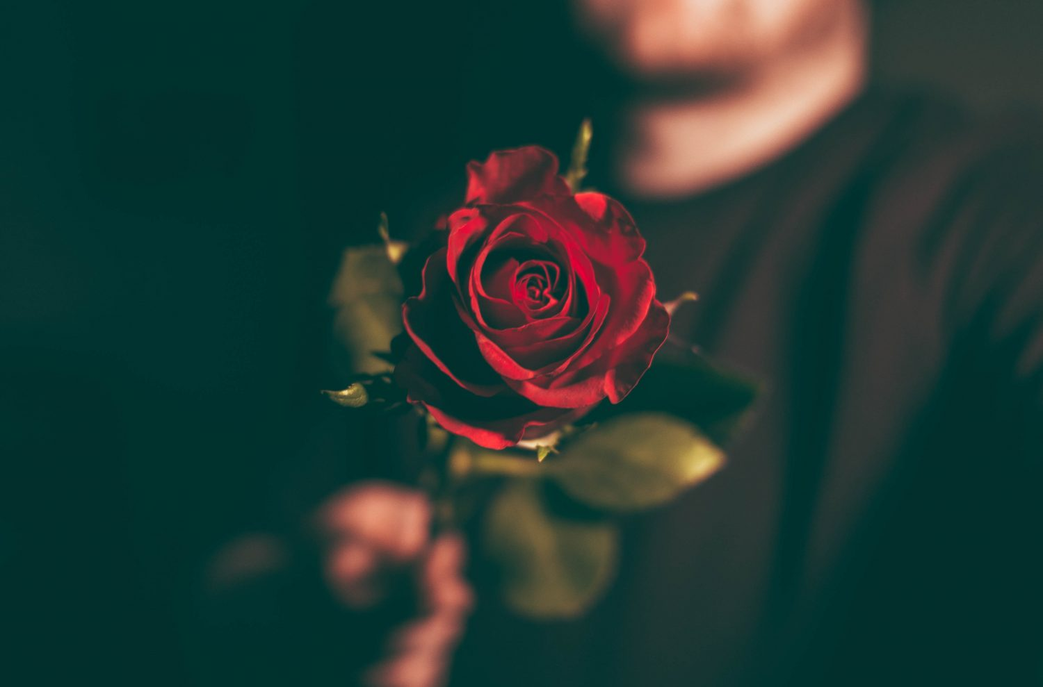 Let Your Lady Know How You Feel: I Love You Quotes For Her