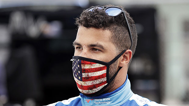 Nascar Bans The Confederate Flag After Bubba Wallace, The Only Black Driver, Makes The Request