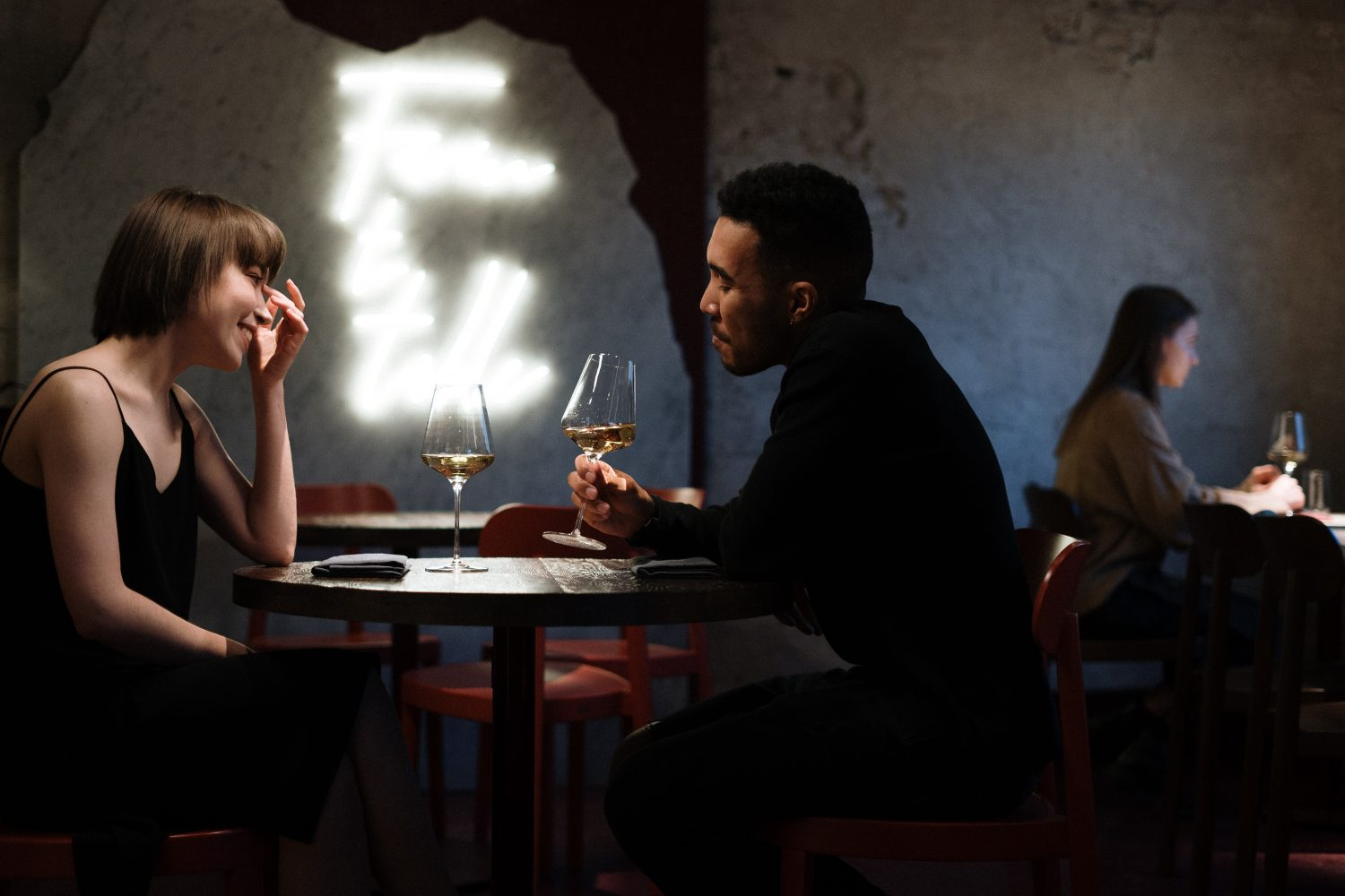 7 habits to avoid on your first date