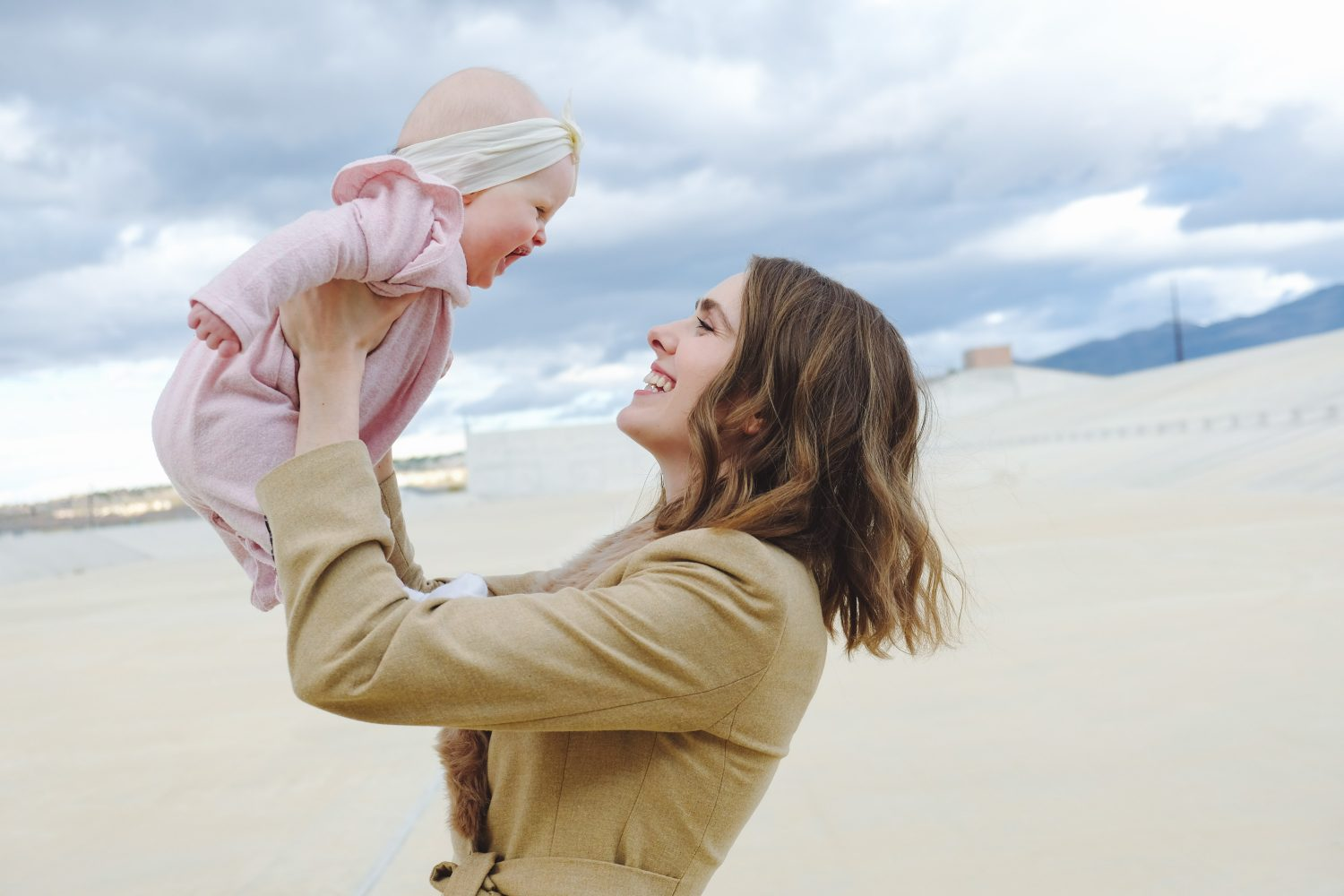 dial m for mum? mom? mama? oh, i get it – the casual erosion of a woman's identity – motherhood