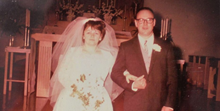 Couple Married For 53 Years Hold Hands As They Die Of Coronavirus On The Same Day