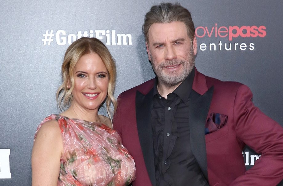 John Travolta's Wife Kelly Preston Dies At 57 After A 2-Year Battle With Breast Cancer, Fans In 'Absolute Shock'