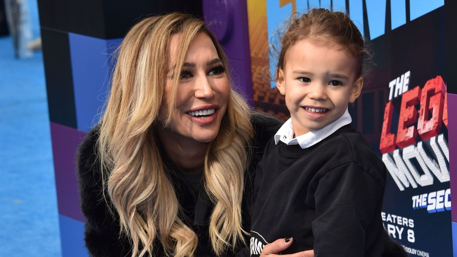 Naya Rivera's Son Tells Police He Watched Her Disappear Beneath Water At Lake
