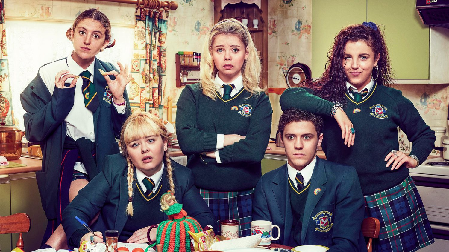 the best british shows to stream right now