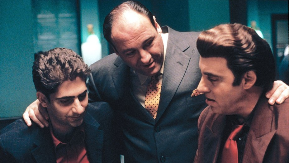 the sopranos and goodfellas writers are teaming up for a new mafia series