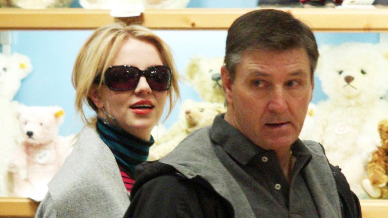 Britney Spears Wants Her Father Removed As Sole Conservator Of Her Estate And Finances