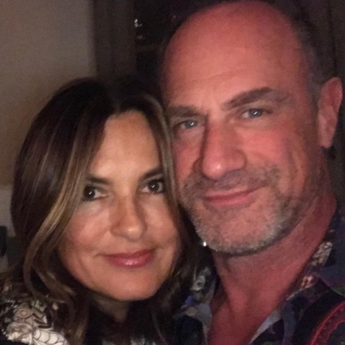 christopher meloni confirms mariska hargitay will appear on his 'law & order: svu' spinoff show