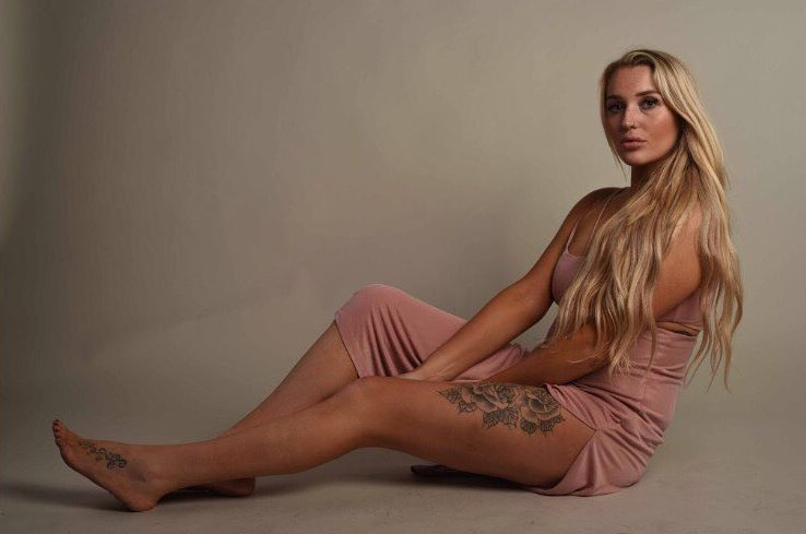 model spent over $50 000 on plastic surgery and admits she's addicted