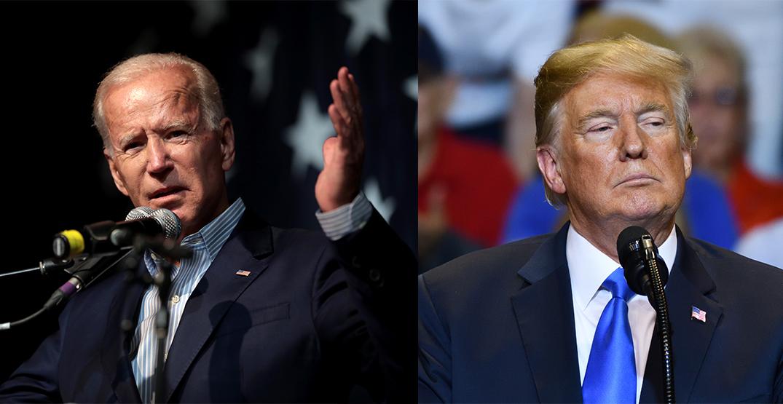 Would you shut up, man? Biden to Trump during presidential debate